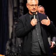 děkovná řeč Miloše Karáska