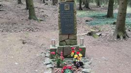 Pomníček Březsko